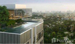 1 Bedroom Condo for sale in Sam Sen Nai, Bangkok The Monument Sanampao