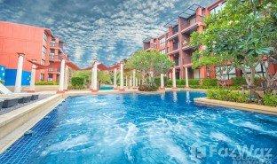 华欣 华欣市 Bluroc Hua Hin 1 卧室 顶层公寓 售