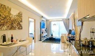 芭提雅 农保诚 Laguna Beach Resort 3 - The Maldives 2 卧室 房产 售