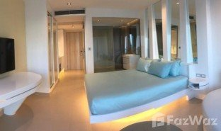 Studio Immobilie zu verkaufen in Nong Prue, Pattaya Sands Condominium