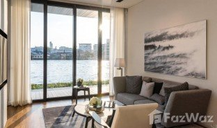 2 Bedrooms Property for sale in Khlong San, Bangkok Banyan Tree Residences Bangkok
