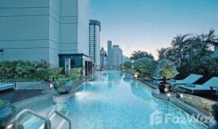 4 Bedrooms Property for sale in Khlong San, Bangkok Banyan Tree Residences Bangkok