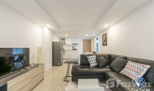 1 Bedroom Property for sale in Bang Sare, Pattaya Sea Saran Condominium
