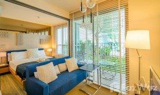 1 Schlafzimmer Wohnung zu verkaufen in Wichit, Phuket Centrio