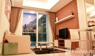 1 Bedroom Property for sale in Nong Prue, Pattaya Amazon Residence