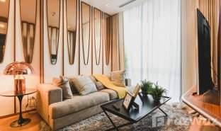 1 Bedroom Property for sale in Khlong Tan Nuea, Bangkok Noble BE33
