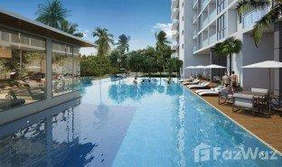 1 Schlafzimmer Immobilie zu verkaufen in Nong Prue, Pattaya City Garden Tower