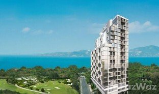 1 Bedroom Condo for sale in Nong Prue, Pattaya One Tower