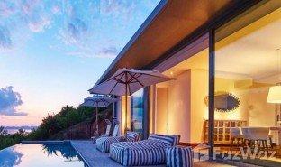 недвижимость, 3 спальни на продажу в Pa Khlok, Пхукет Point Yamu Villas