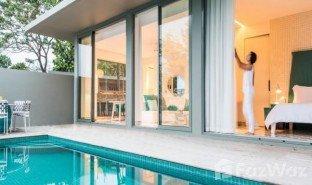 2 Schlafzimmern Haus zu verkaufen in Pa Khlok, Phuket Point Yamu Villas