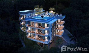 2 Bedrooms Penthouse for sale in Karon, Phuket Splendid Condominium