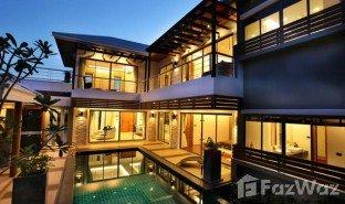 Дом, 3 спальни на продажу в Чалонг, Пхукет Chalong Miracle