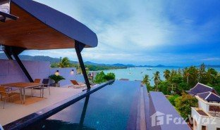 3 Bedrooms Townhouse for sale in Rawai, Phuket Aqua Villas Rawai