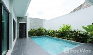 3 Bedrooms Property for sale in Thep Krasattri, Phuket Layan Tara
