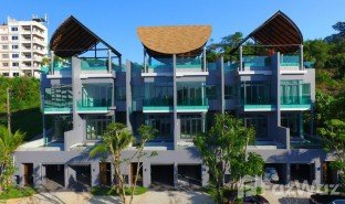 2 Bedrooms Townhouse for sale in Patong, Phuket Bukit Pool Villa
