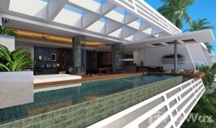 3 Schlafzimmern Haus zu verkaufen in Bo Phut, Koh Samui Aqua Samui Duo