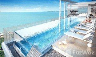 1 Schlafzimmer Immobilie zu verkaufen in Nong Prue, Pattaya Elysium Residences