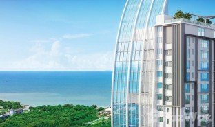 2 Bedrooms Property for sale in Nong Prue, Pattaya Elysium Residences