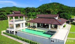 3 Schlafzimmern Villa zu verkaufen in Nong Kae, Hua Hin Banyan Residences
