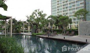 недвижимость, 3 спальни на продажу в Khlong Ton Sai, Бангкок The River by Raimond Land