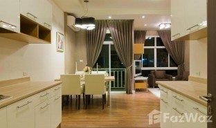 清迈 Nong Pa Khrang My Hip Condo 2 卧室 顶层公寓 售