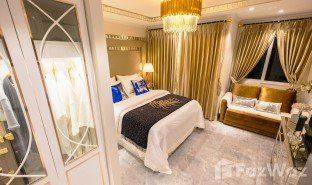 Studio Property for sale in Nong Prue, Pattaya Seven Seas Le Carnival