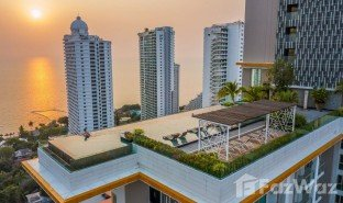 Studio Property for sale in Na Kluea, Pattaya Riviera Wongamat