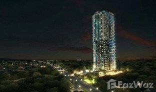 2 Bedrooms Property for sale in Nong Prue, Pattaya Dusit Grand Condo View
