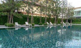 芭提雅 Na Chom Thian Veranda Residence Pattaya 1 卧室 公寓 售