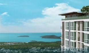 2 Bedrooms Penthouse for sale in Talat Nuea, Phuket The Light