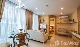 1 Bedroom Condo for sale in Nong Prue, Pattaya City Garden Olympus