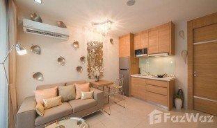 2 Schlafzimmern Immobilie zu verkaufen in Nong Prue, Pattaya City Garden Olympus