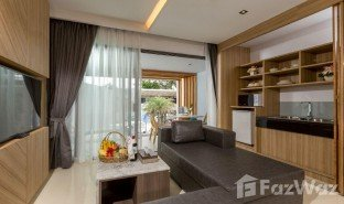 2 Bedrooms Property for sale in Patong, Phuket The Bay and Beach Club (Kudo)