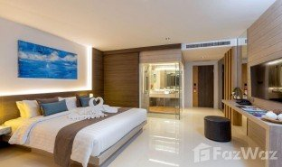 1 Bedroom Property for sale in Patong, Phuket The Bay and Beach Club (Kudo)