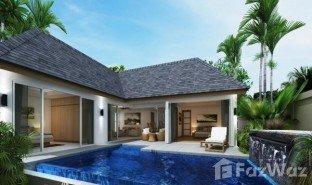 2 Schlafzimmern Haus zu verkaufen in Rawai, Phuket Plunge Rise Villas