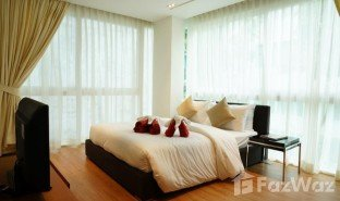 2 Bedrooms Property for sale in Patong, Phuket The Privilege