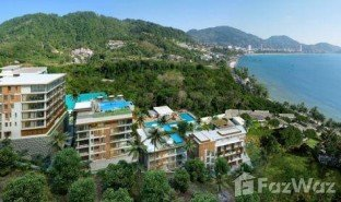 1 Bedroom Property for sale in Patong, Phuket The Privilege