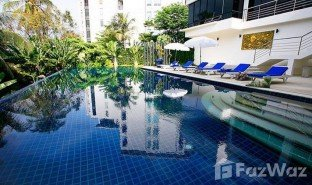 1 Bedroom Apartment for sale in Karon, Phuket Palm & Pine At Karon Hill