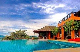 5 Bedrooms Property for sale in Wichit, Phuket Sri Panwa