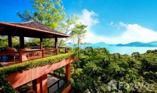 3 Bedrooms Villa for sale in Wichit, Phuket Sri Panwa