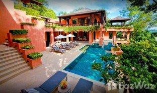 2 Schlafzimmern Villa zu verkaufen in Wichit, Phuket Sri Panwa