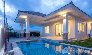 2 Bedrooms Property for sale in Thap Tai, Hua Hin Tropical Home Resort