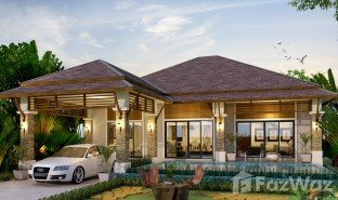 3 Schlafzimmern Immobilie zu verkaufen in Hin Lek Fai, Hua Hin Hua Hin Grand Hills