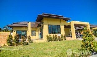 3 Schlafzimmern Villa zu verkaufen in Bang Sare, Pattaya Grand Garden Home Hill