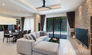 3 Bedrooms Apartment for sale in Rawai, Phuket Pandora Residences