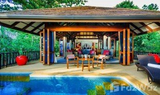 1 Bedroom Villa for sale in Ko Si Boya, Krabi Koh Jum Beach Villas