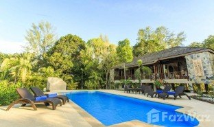 2 Bedrooms Villa for sale in Ko Si Boya, Krabi Koh Jum Beach Villas