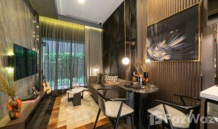 1 Bedroom Property for sale in Khlong Tan Nuea, Bangkok Park Origin Thonglor