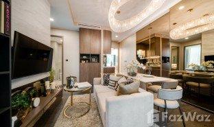 2 Bedrooms Property for sale in Khlong Tan Nuea, Bangkok Park Origin Thonglor