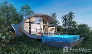 2 Bedrooms Villa for sale in Bo Phut, Koh Samui Lux Neo